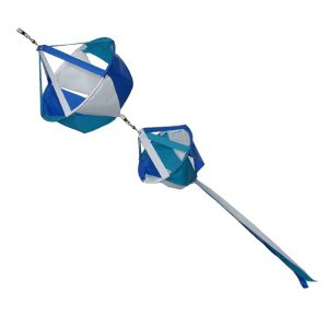 Basket double windsock seaside