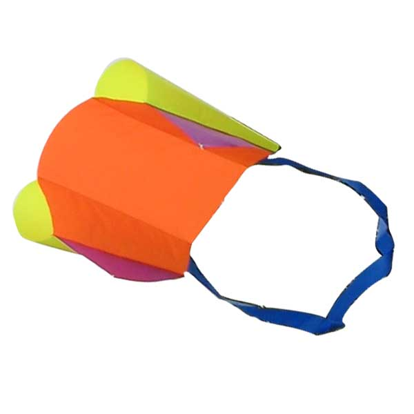 Pocket Kite Orange